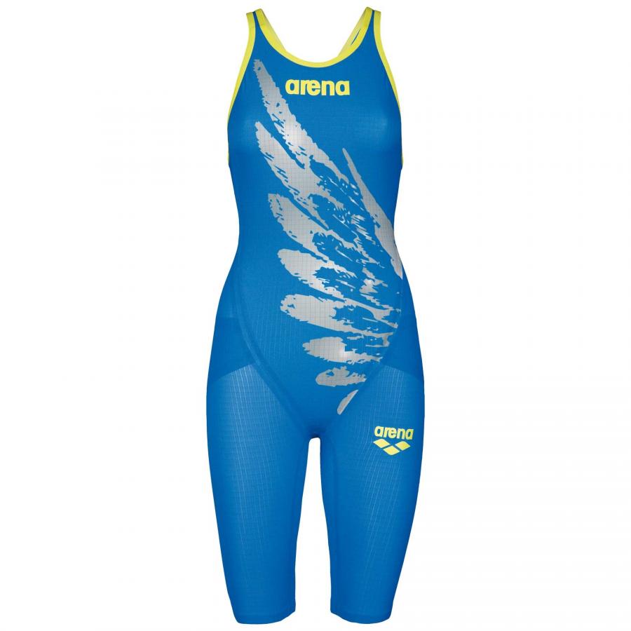9f0c7c78439 LIMITED EDITION Arena Carbon Flex VX Suit - Sarah Sjostrom
