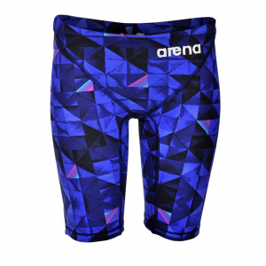 LIMITED EDITION Arena JUNIOR ST 2.0 Jammers - Blue Pink
