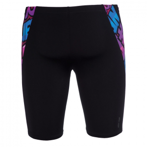 Arena Unbelievable Jammers - Black / Red