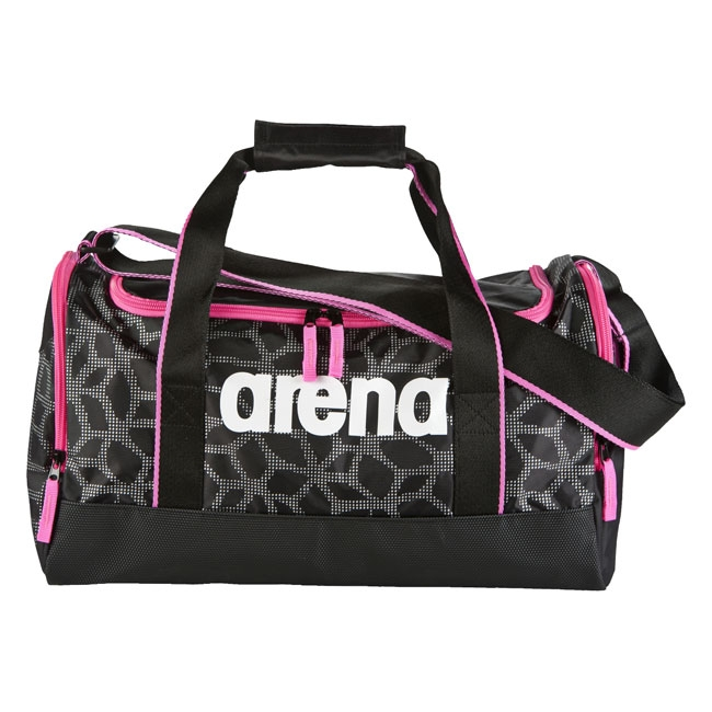 Buy Arena Bag Small Spiky 2 X-Pivot Black / Fuchsia