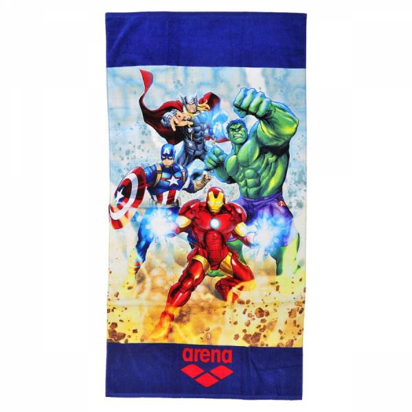 Arena Marvel Avengers Towel
