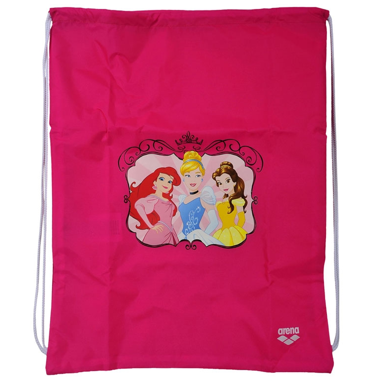 Arena Disney Princess Swim Bag