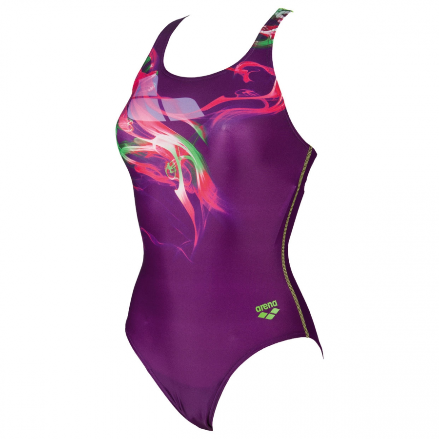 Arena Pegasus Purple Swimsuit