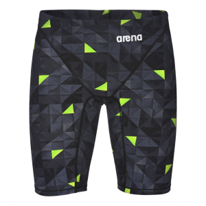 LIMITED EDITION Arena ST 2.0 Black Yellow Jammers