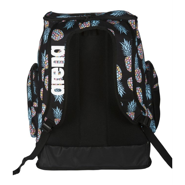 LIMITED EDITION Arena Spiky 2 LARGE Backpack - Pineapple