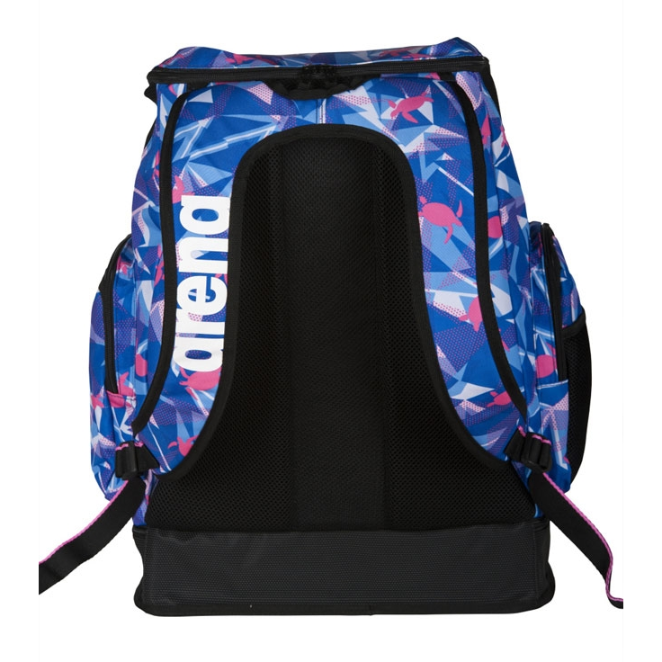 LIMITED EDITION Arena Spiky 2 LARGE Backpack - Turtles