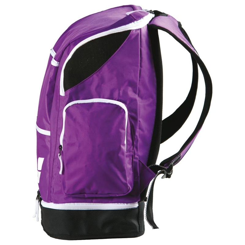Arena Spiky 2 LARGE Backpack - Purple
