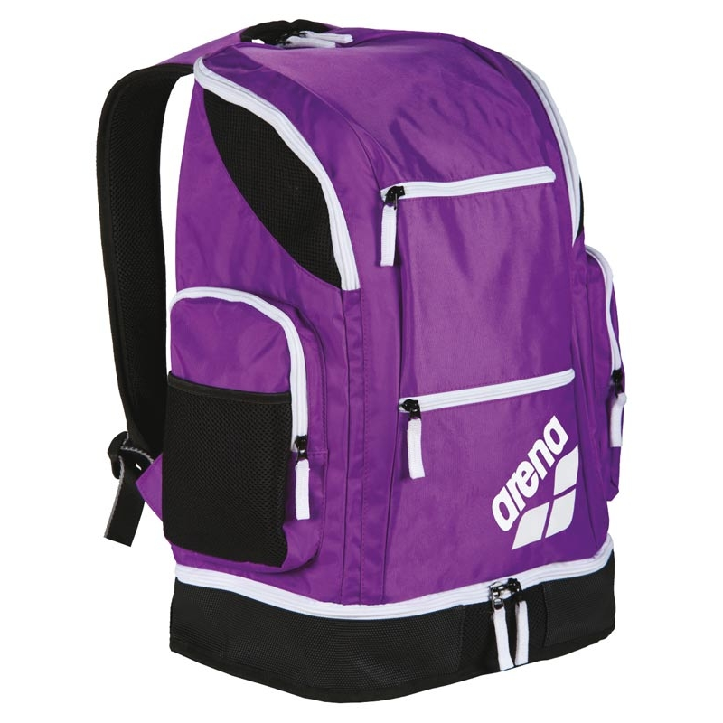 9a3bee9b3f9 Arena Spiky 2 LARGE Backpack – Purple
