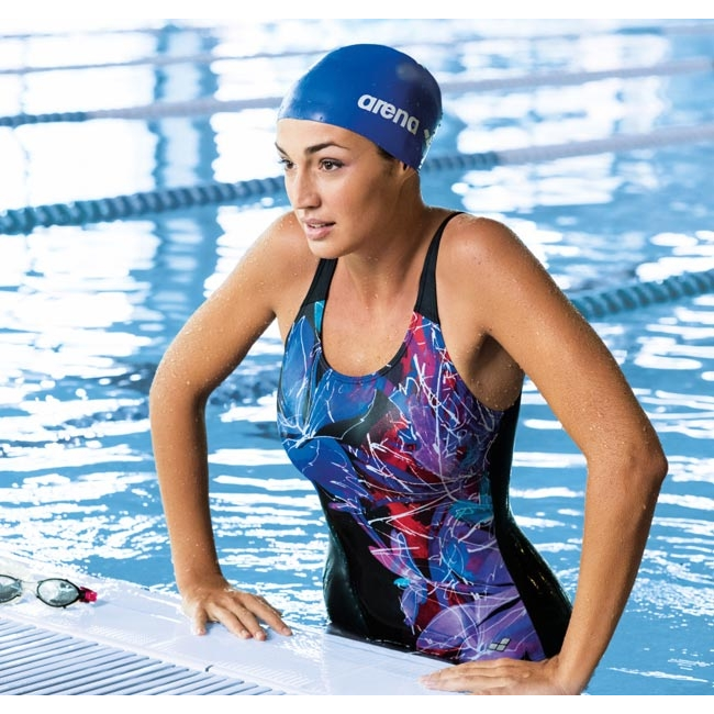Arena Body Shaping Swimsuit - Nicole