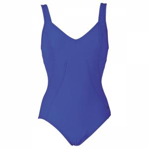 Arena Vertigo Bright Blue Body Lift Swimsuit