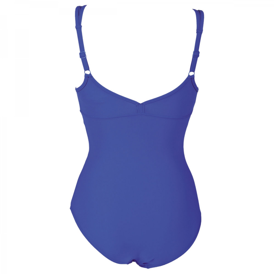 Arena Vertigo Bright Blue Body Lift Swimsuit