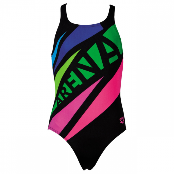 Arena Girls Laser Swimsuit