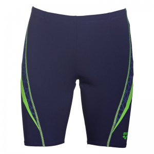 Arena Microcarbonite Men's Jammers - Navy