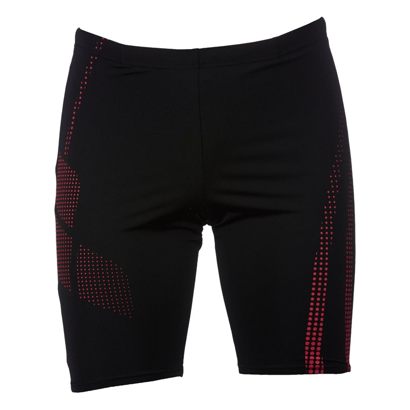 Shadow Arena Jammers - Black / Red