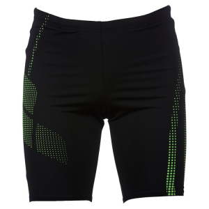 Shadow Arena Jammers - Black / Green