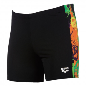 Arena Underwater Mid Length Jammers