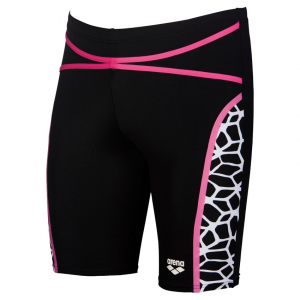 Arena Men's XPivot Black Jammers