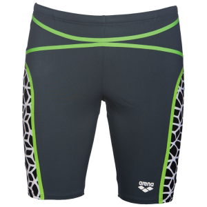 Arena Men's XPivot Grey Jammers
