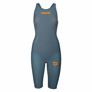 Arena R-EVO ONE Suit Grey Orange