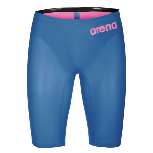Arena R-EVO ONE Jammers Blue Pink