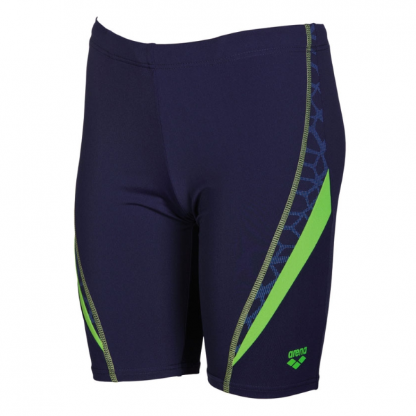 Arena Microcarbonite Boys Blue Jammers