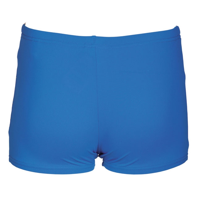 Arena Shed Boys Bright Blue Swim Shorts