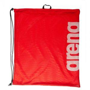 Red Arena Team Mesh Bag