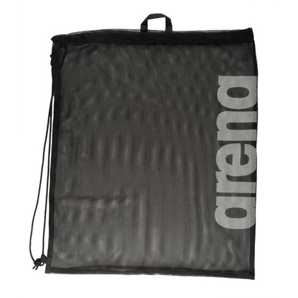 Black Arena Team Mesh Bag