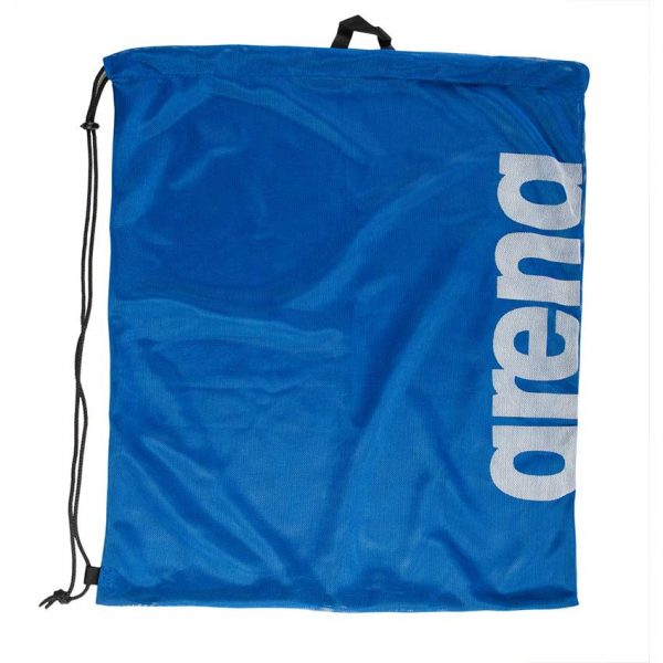 Royal Blue Arena Team Mesh Bag