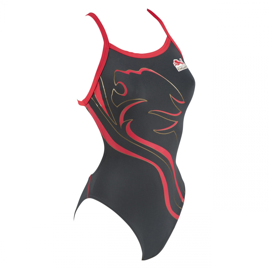 LIMITED EDITION Arena 2018 Commonwealth Games Swimsuit