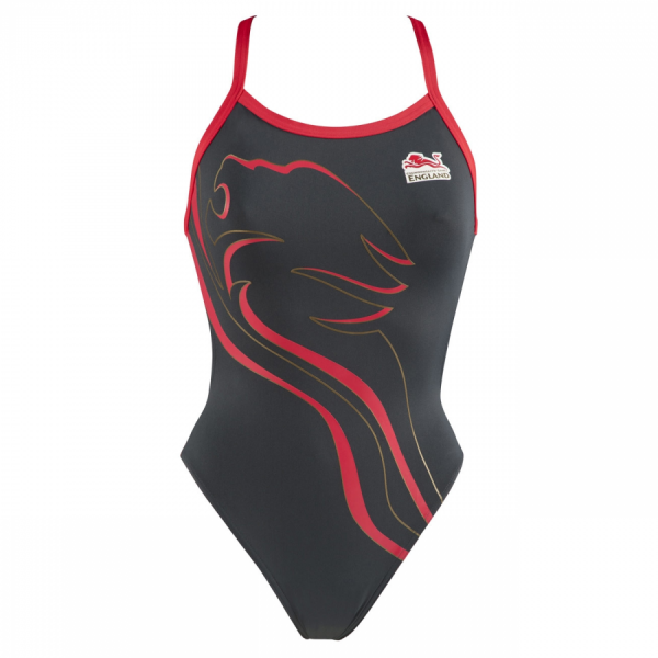 LIMITED EDITION Arena Commonwealth Games Swimsuit