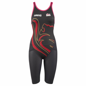 LIMITED EDITION 2018 Commonwealth Games Arena Carbon Flex VX Open Back Suit