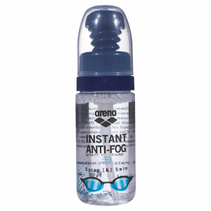 Arena Instant Antifog Spray & Swim