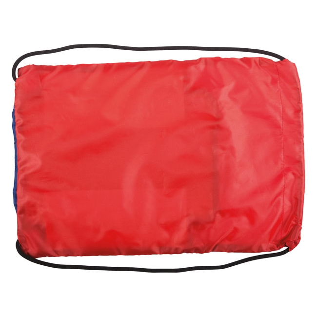Arena Fast Swim Sack - Red / Blue