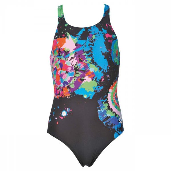 Arena Palette Girls Swimming Costume
