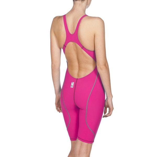 Arena ST 2.0 Pink Short Leg Suit