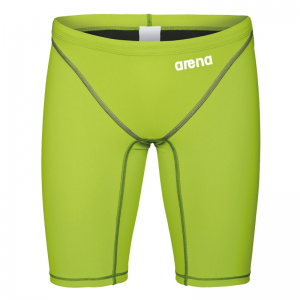 Arena ST 2.0 Jammers LIME GREEN