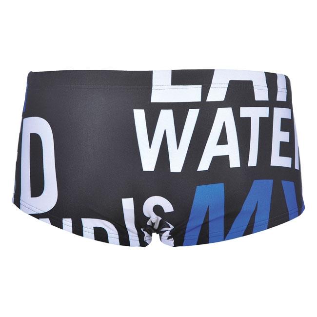 Arena Manifesto Low Waist Shorts