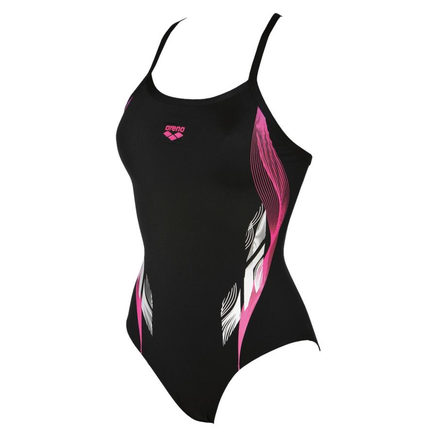 Arena Fingerprint Swimsuit