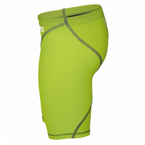Arena JUNIOR ST 2.0 Jammers - LIME GREEN