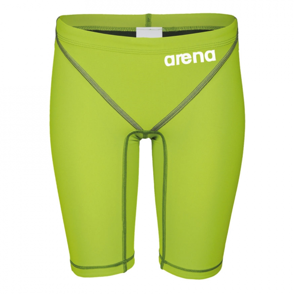 Arena JUNIOR ST 2.0 Lime Green Jammers