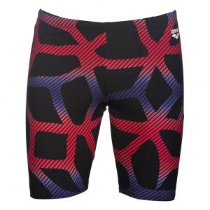 Arena Spider Black / Red / Blue Jammers