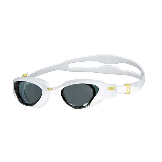 Arena ONE Goggles - Smoke / White