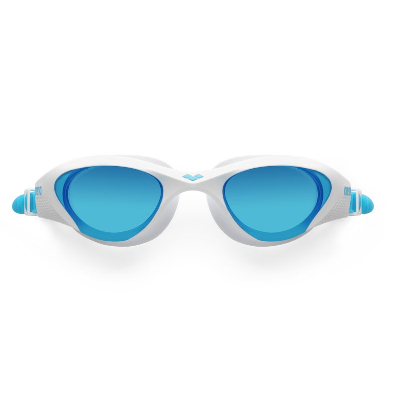 Arena ONE Goggles - Blue / White