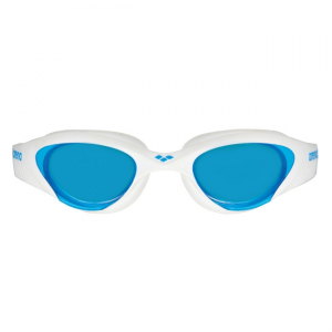 Arena ONE Goggles - Blue / White