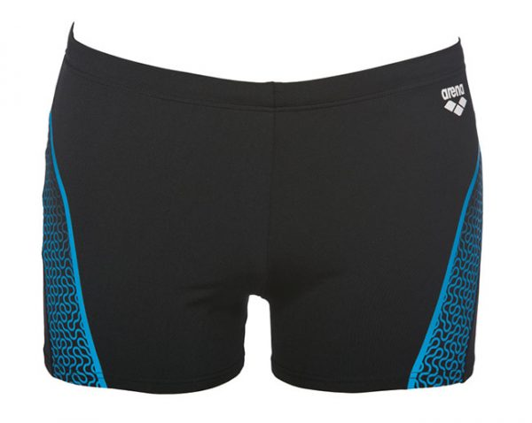 Arena Mens Resistor Swim Shorts