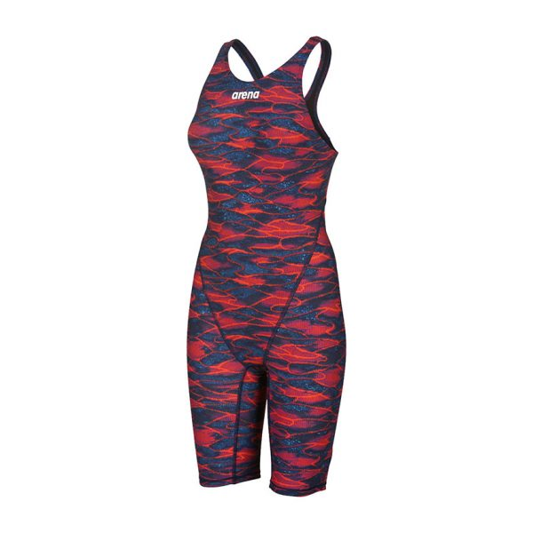 LIMITED EDITION Arena ST 2.0 Suit Red