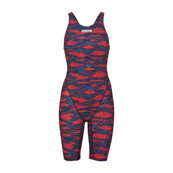LIMITED EDITION Arena ST 2.0 Suit BlueRed