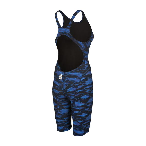 LIMITED EDITION Arena ST 2.0 Suit Blue Black