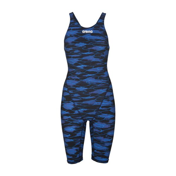 LIMITED EDITION Arena ST 2.0 Suit Blue